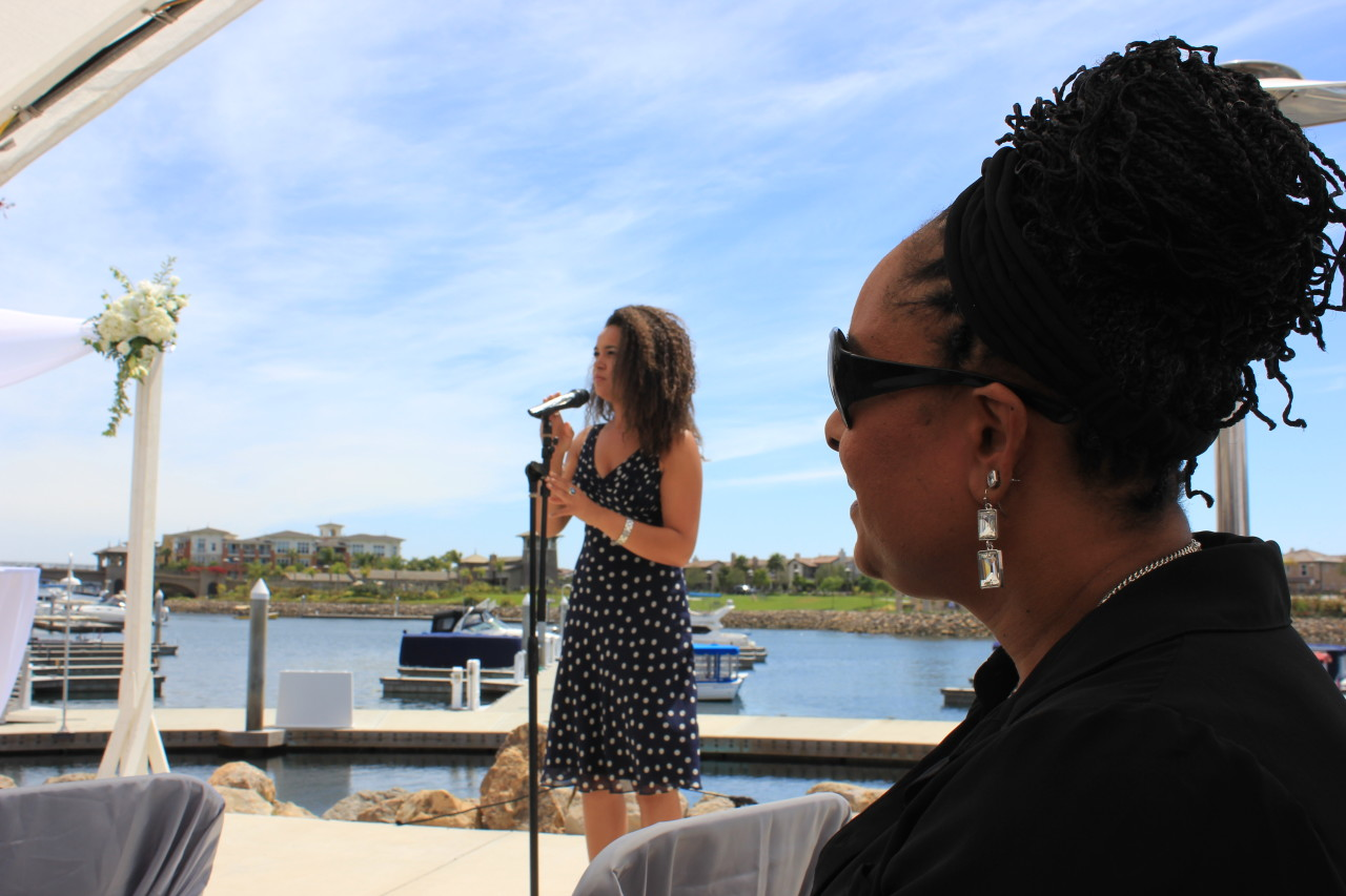 Victoria Singing Oceans